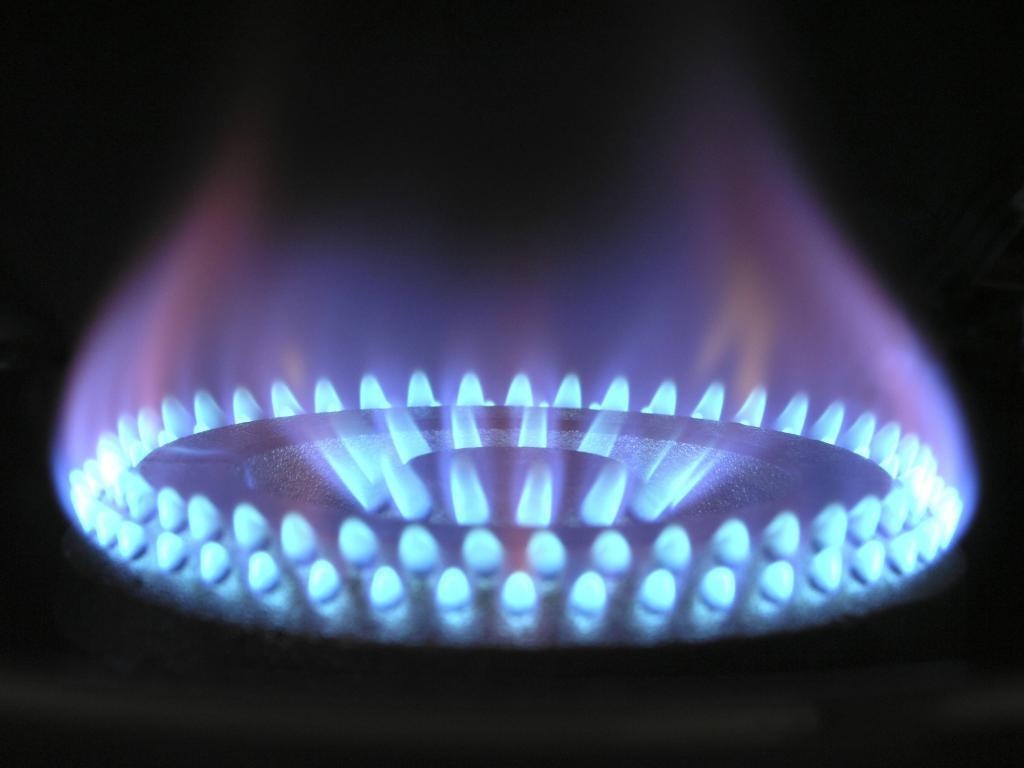 Gaz ziemny w domu